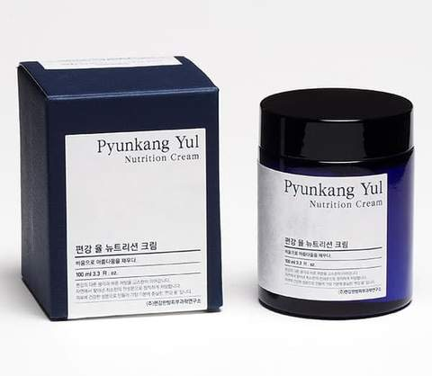 Nutrition Cream Pyunkang Yul